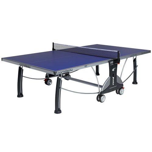Cornilleau Sport 400 M Outdoor kültéri ping pong asztal (KÉK)