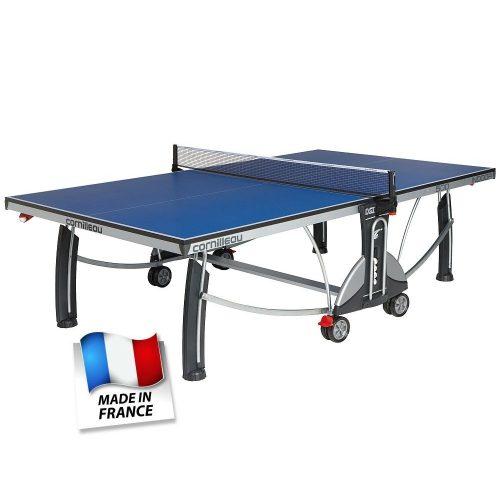 Cornilleau Sport 500 Indoor beltéri premium ping pong asztal