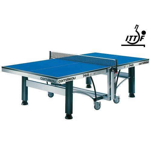 Cornilleau Competition 740 ITTF verseny asztalitenisz pingpong asztal