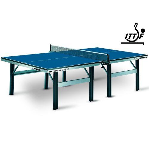 Cornilleau Competition minősített 610 ITTF Indoor  verseny pingpong asztal akciós áron