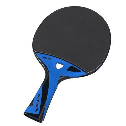 Cornilleau Nexeo X90 Carbon kültéri gumírozott pingpong ütő