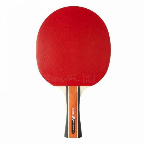 Cornilleau Sport 300 pingpong ütő szabadidős felhasználásra