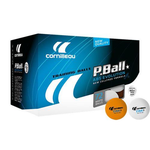 Cornilleau Pro 72db gyakorló pingpong labda (narancs)