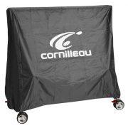 Cornilleau Premium kültéri asztaltakaró ponyva szürke színben