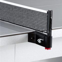 Cornilleau Advance csiptetős pingpongháló + vas szett