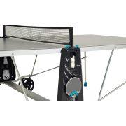 Cornilleau 100X időjárásálló pingpong asztal SZÜRKE asztallapokkal