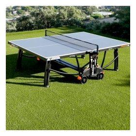 Kültéri - Időjárásálló pingpong asztal